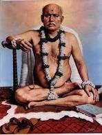 Sri Sadguru Bramhachaitanya Gondavalekar Maharaj.