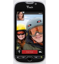 T-Mobile myTouch 4G
