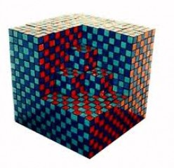 Rubik's Cube 3x3 - Psychological Barriers and Addiction?!
