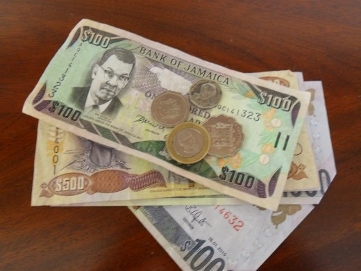 familiarize yourself with the local currency before you travel to prevent being taken advantage of