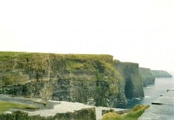 Amazing Cliffs of Moher, Ireland