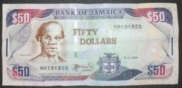 our fifty dollar note