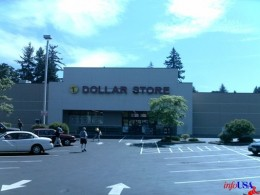 Originally, all items were 1 dollar
