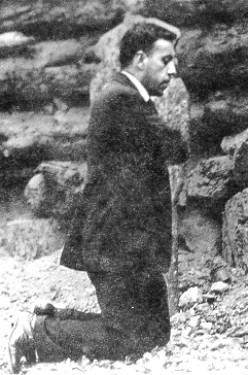 The Catholic Martyrs of the Twentieth Century: Miguel Agustin Pro