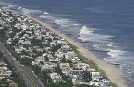 A view of where I live now. Close to the Atlantic Ocean.  My Long Time Dream Now A Reality