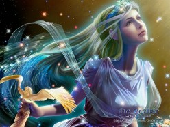 The Point of Life 4: Pars Vitae in Libra and Scorpio
