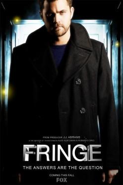 Fringe Cult Classic
