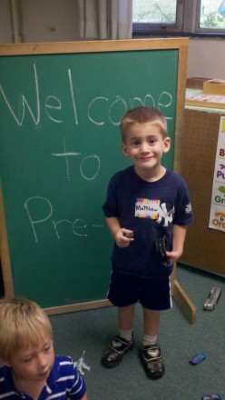 Should I Send My Child to Preschool?
