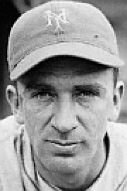 Carl Hubbell, 1934 All Star Game hero