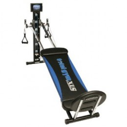 Chuck norris exercise equipment home care