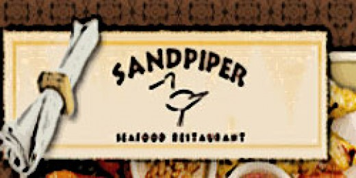 Sandpiper Dockside Cafe is the best kept secret in Bodega Bay!