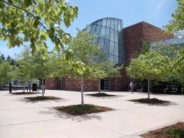 The Boulder Public Library