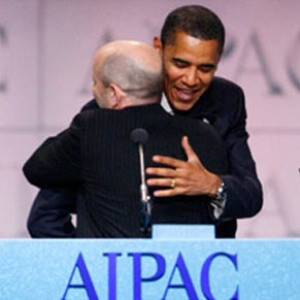 President Obama at the AIPAC Conference