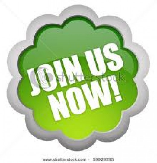 Have a Membership Sign Up for fans and customers