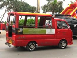 Traditional Phuket Tuk Tuk
