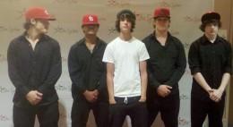 DC Dance Factory Boys