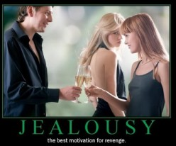 What is The Root Cause of Jealousy? - How to Overcome The Fear of Losing Your Partner