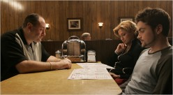 The Sopranos Ends with a Whimper, not a Bang