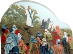 Bible Study on the Beatitudes