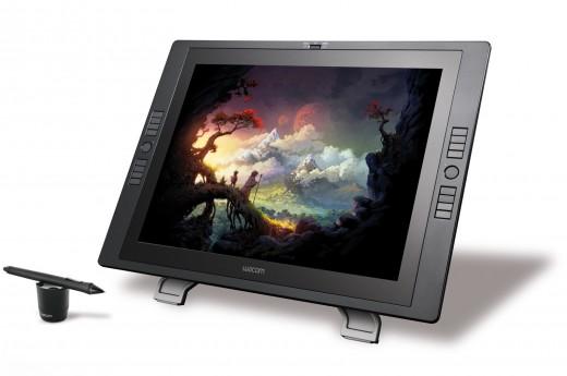 best graphic design tablets