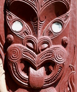 Maori art. Copyright 2011, Bill Yovino