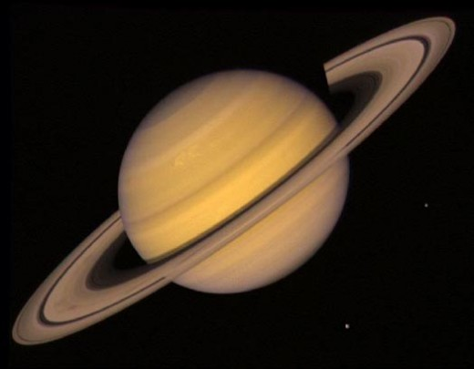 Teach kids about the heavens by taking them to a planetarium.