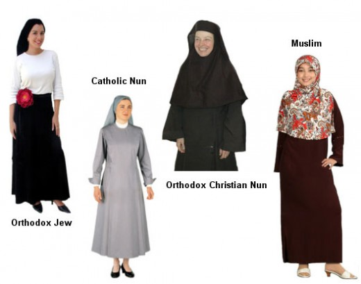 Brilliant Fashion Layering Ideas From Modest Mormons  LDSnet
