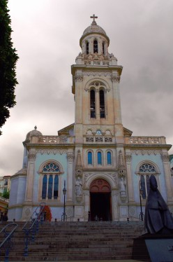 Saint-Charles church, Monaco