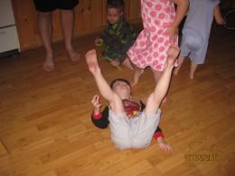 Dance Party! Donovan