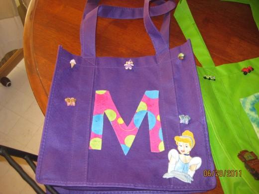 Madi's Bag