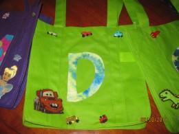 Donovan's Bag