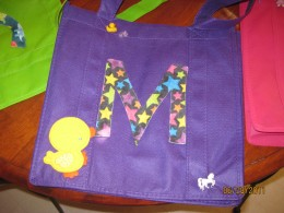 Makenna's Bag