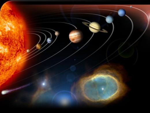 Watch out for those planetary aspects! You are born with a specific set, but they change every day. Compare the ones from the present or the future to your birth chart, and that's how an Astrologer tells you what may happen, but you can change course