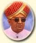 H.H.Maharaja of Mysore.
