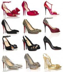 Fashion shoes reviews