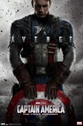 Preview of Captain America: The First Avenger and The Avengers