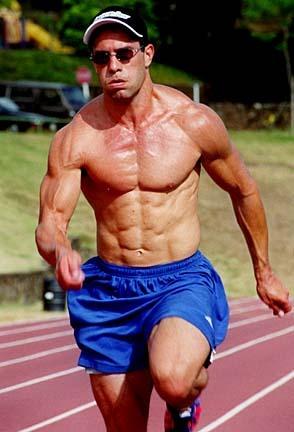 Professional Sprinter