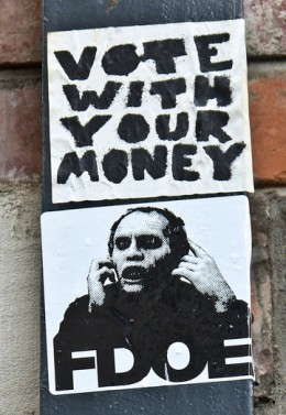 Your money has more power than you think.