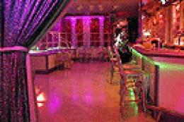 Club Heaven hosts a lesbian ladies night every Friday