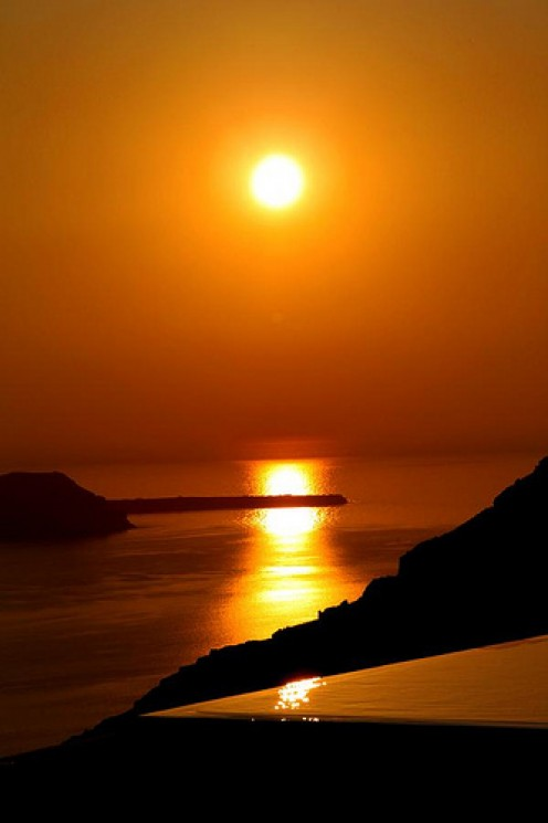 pin golden sunset hd - photo #15