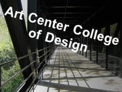 Art Center bridge