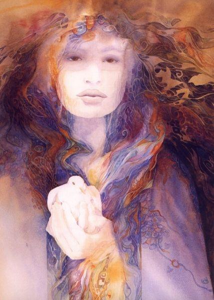 Goddess (Rhiannon)