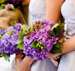 Tips For Making Your Own Wedding Bouquets