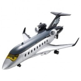 Siddeley the Spy Jetplane