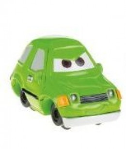 Acer: Cars 2