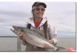Fishing a Female Sport? Do Women Really Like It?