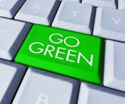 Go Green! - How To Have a Green and Healthy Lifestyle