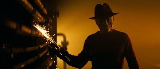 Jackie Earle Haley as Freddy Krueger