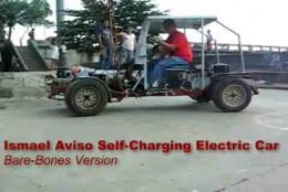 http://peswiki.com/images/1/1e/Ismael_Aviso_Self-Charging_Electric_Car_labeled_400.jpg