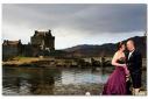 A Traditional Scottish Wedding